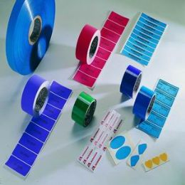 全轉型封箱保密膠帶 SK-360X系列 雙色印刷 ( 抗冷熱 )