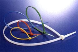 熱穩定型尼龍紮線帶