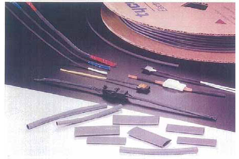 TYCO零鹵素熱縮套管