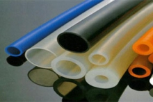 Silicone Rubber Insulation Tubing