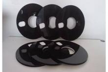Highly Crystalline Polymer Film