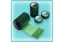 PTS-0505 PCB Green Tape